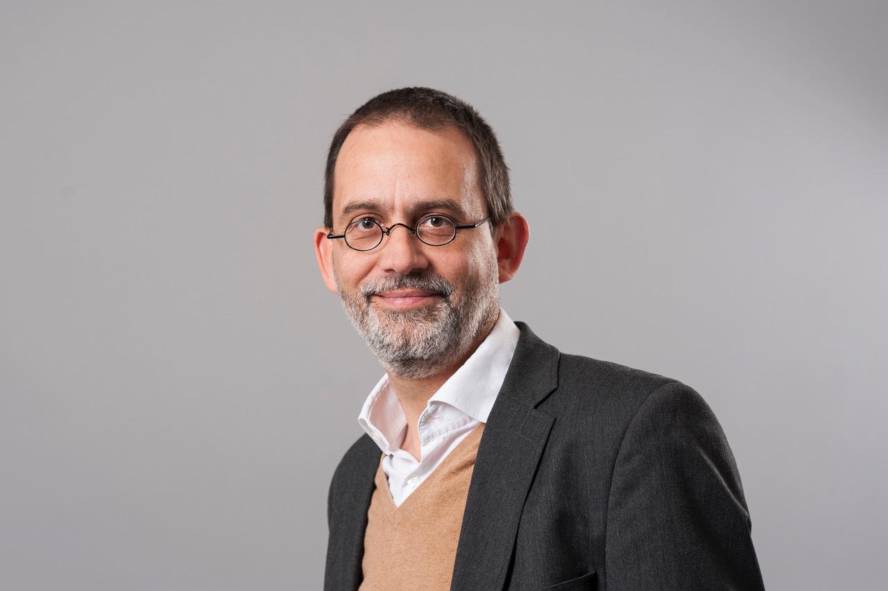 """Eröffnungsvortrag """"Zukunft der Arbeit"""": Prof. Dr. Michael Herzog"""