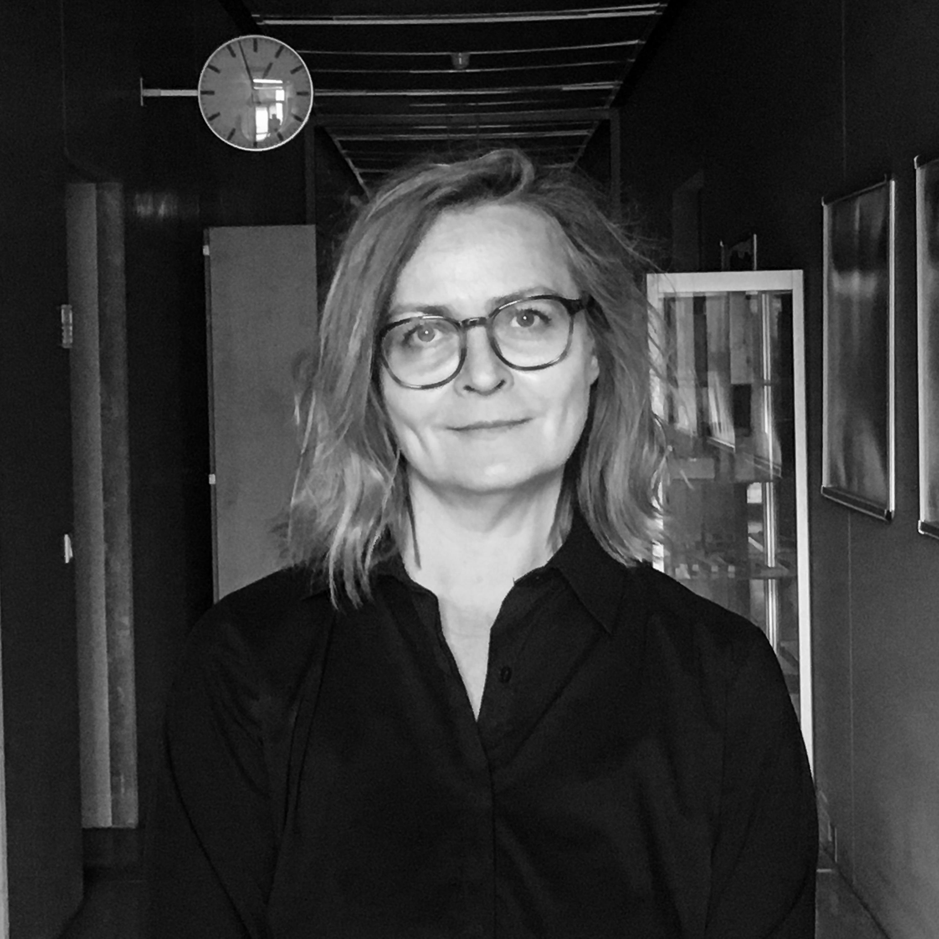 Agile Medien: Sabine Falk-Bartz
