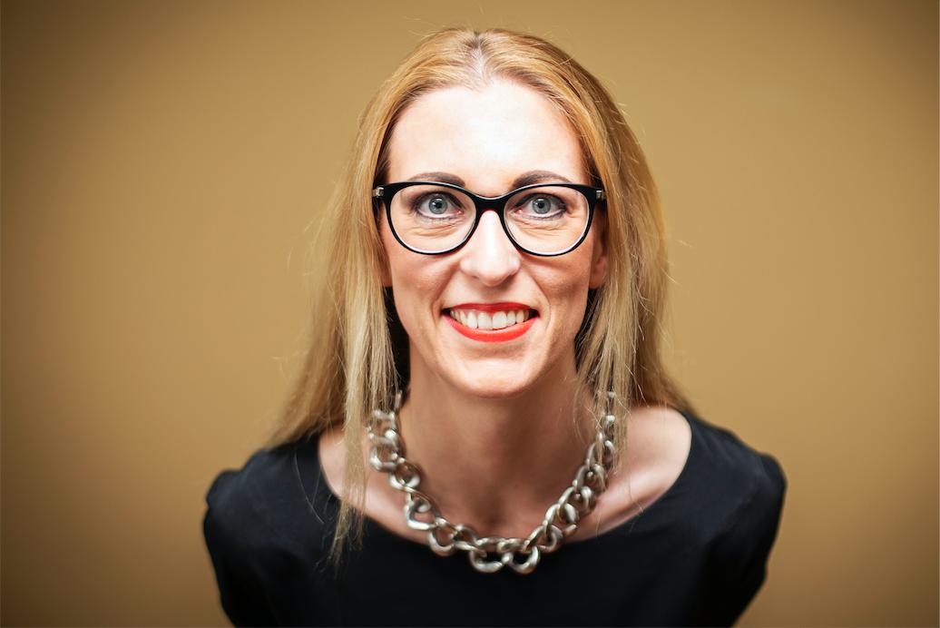 Design Sprints für Medien und Kommunikation: Manuela Rohde-Grimm - STUDIO NUMADESIGN
